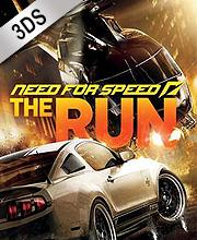Need Speed The Run