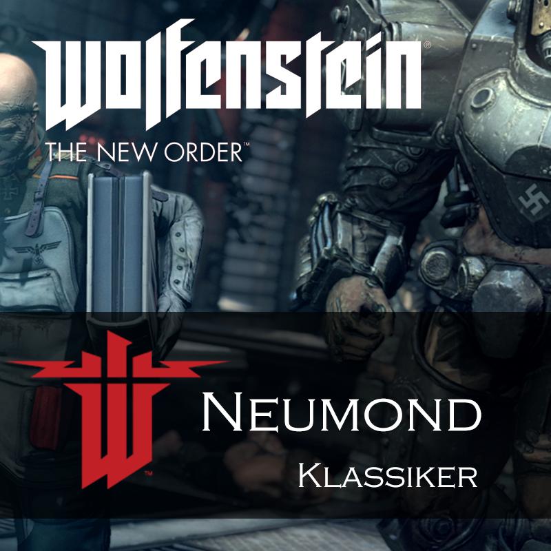 Neumond Recordings präsentiert: Neumond Klassiker