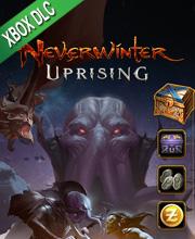 Neverwinter Uprising Lancer Pack