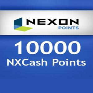 Nexon 10000 NXCash Punkte Gamecard Code kaufen - Preisvergleich