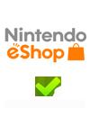 Nintendo eShop Coupon Code Gutschein