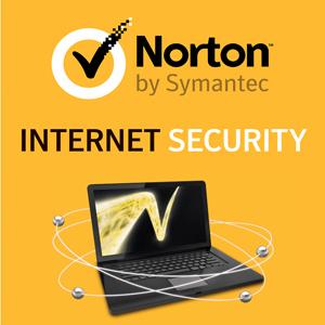 Norton Internet Security 1 Jahr