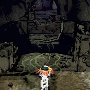 Das legendäre Monster Orochi