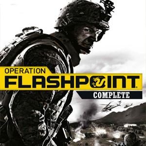 Operation Flashpoint Complete Key kaufen - Preisvergleich