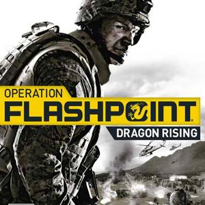 Operation Flashpoint Dragon Rising Key kaufen - Preisvergleich