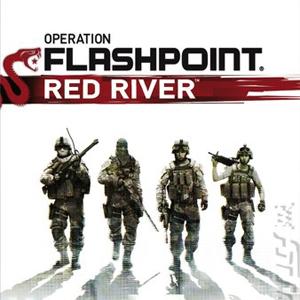 Operation Flashpoint Red River Key kaufen - Preisvergleich