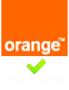 Orange Coupon Code Gutschein