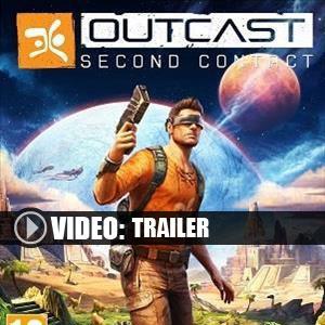 Outcast Second Contact Key Kaufen Preisvergleich