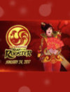 Save the Date! Overwatch Year of the Rooster Event!