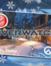 Ihr werdet zur Overwatch Weihnachtsveranstaltung eingeladen!