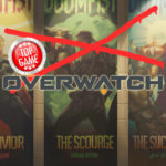 Overwatch Charakter-Zahl 24 ist nicht Doomfist gemäß allen