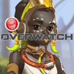 """Neuer Overwatch Charakter """"Efi Oladele"""" wird bei Blizzard gemunkelt"""