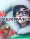 Overwatch Winter Wunderland 2017 startet am 12. Dezember!