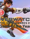 Overwatch ist Spiel des Jahres bei den Spiele Awards 2016