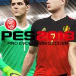 Die höchsten PES 2018 Spieler Bewertungen aufgeführt!