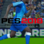 Neues Pro Evolution Soccer 2018 Video Feature Usain Bolt