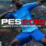 Pro Evolution Soccer 2018 Pre Order Bonus begrüßt Usain Bolt