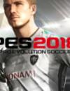 PES 2018: Spiele als David Beckham!