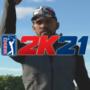 Der PGA Tour 2K21 Karrieremodus verfügt über umfangreiche Anpassungsoptionen