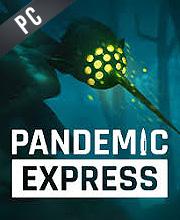 Pandemic Express Zombie Escape