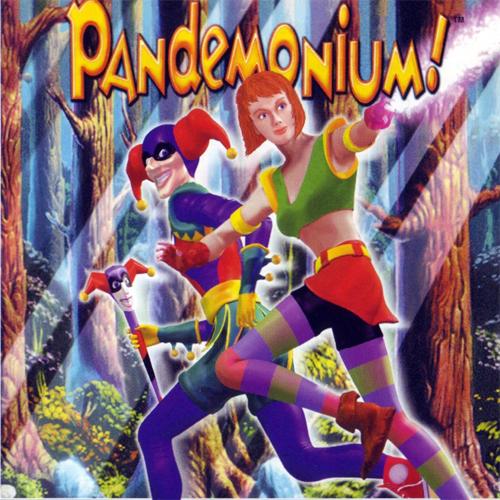 Pandemonium Key kaufen - Preisvergleich