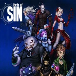 Party of Sin Key kaufen - Preisvergleich