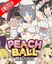 Peach Ball Senran Kagura