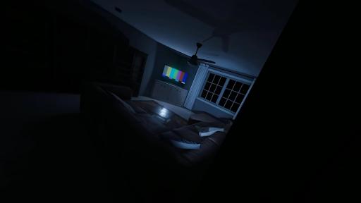 Phasmophobia Room Search