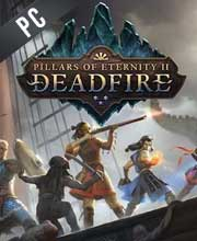 Pillars Of Eternity Karte.Pillars Of Eternity 2 Deadfire