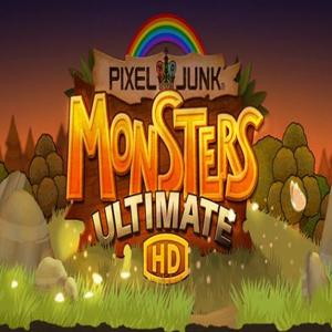 Pixeljunk Monster Ultimate Key kaufen - Preisvergleich