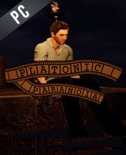 Platonic Paranoia