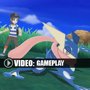 Pokemon Ultra Sun Nintendo 3DS Gameplay Video
