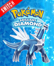 Pokémon Strahlender Diamant