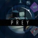 """Vorstellung der sehr coolen Prey """"Mimic Matter"""" Fähigkeit"""