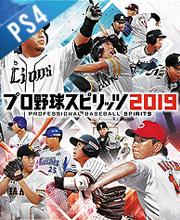 Pro Baseball Spirits 2019