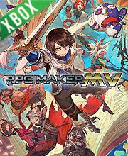 RPG Maker MV