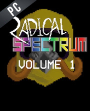 Radical Spectrum Volume 1