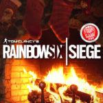 Rainbow Six-Holiday-Event verteilt Geschenke