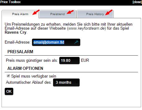 Raven s Cry CD Key kaufen   Preisvergleich1