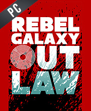 Rebel Galaxy Outlaw