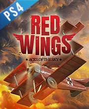 Red Wings Aces of the Sky