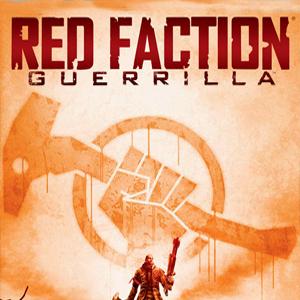 Red Faction Guerrilla Key kaufen - Preisvergleich