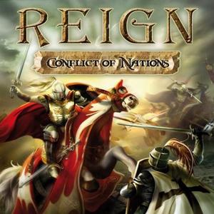 Reign Conflict of Nations Key kaufen - Preisvergleich