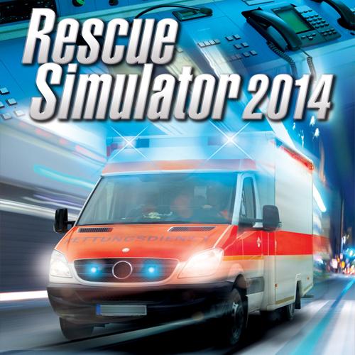 Rescue Simulator 2014 Key kaufen - Preisvergleich