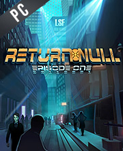 Return NULL Episode 1