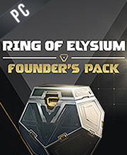 Ring of Elysium Founder's Pack