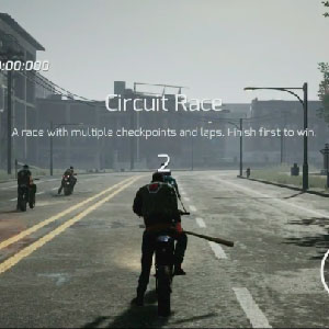 Use various bikes