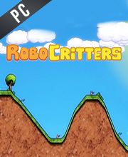 RoboCritters