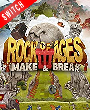 Rock of Ages 3 Make & Break
