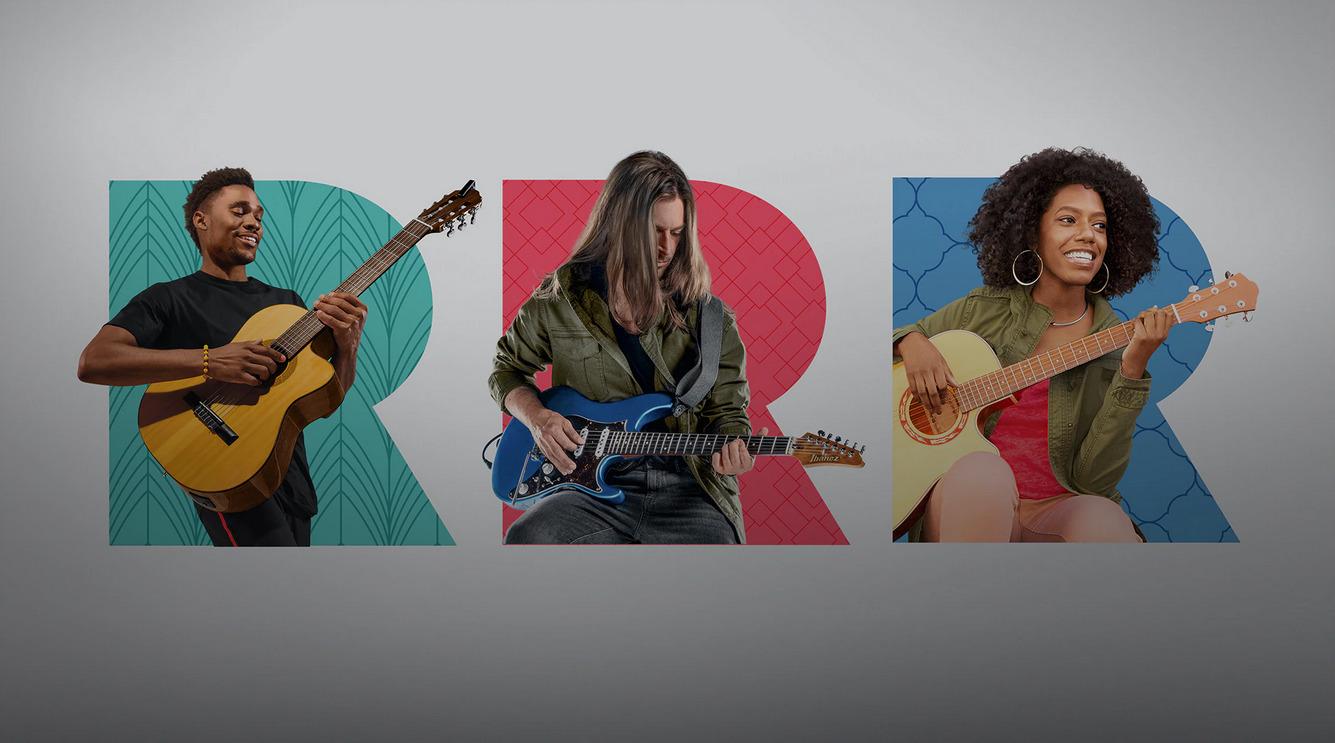 Rocksmith Guitars